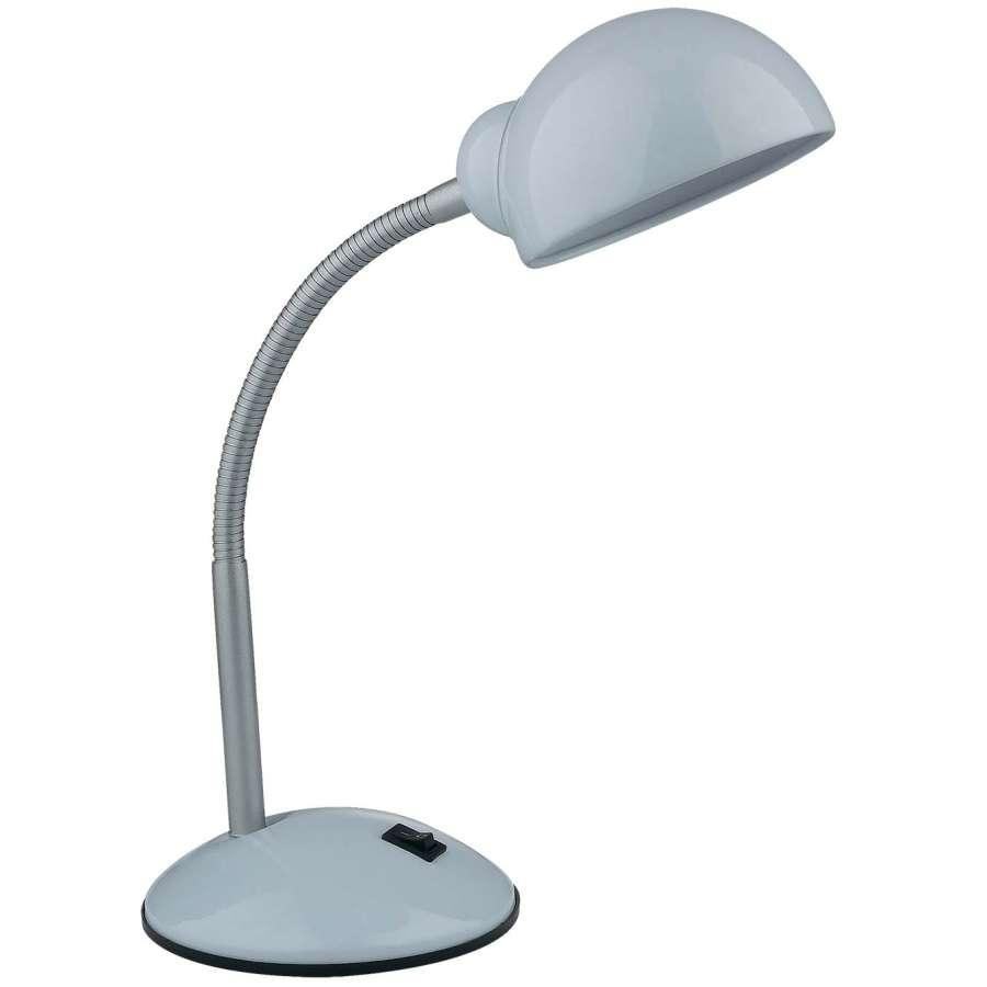 Настольная лампа на прищепке - купить в Москве